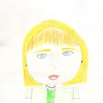 Frau Kuhlmann-Stark Klasse 2a